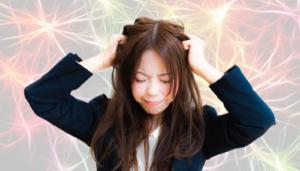 頭皮湿疹 原因